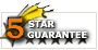 5 STAR GUARANTEE