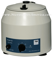 LW Scientific E8V Variable Speed Centrifuge