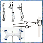 Laboratory Clamps