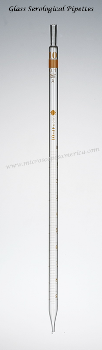Serological Pipette Drawing