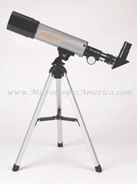 Premiere Early Astronomer Stargazer Telescope TT-1000