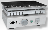Premiere Stainless Steel Hot Plate DB-1