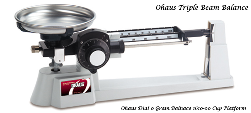 Affordable Ohaus Mechanical Balances And Scales With Free